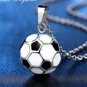 Other - ⚽️ Adorable Three Dimensional Solid Soccer Ball ⚽️
